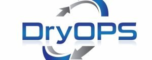 DryOPS Spray Dryer Logo